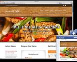 WP Restaurant Pro